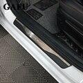 Нержавеющие двери и подоконники для kia stonic 2018 2019 2020  защита для тарелок  аксессуары для стайлинга автомобилей  4 шт.