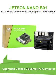 Developer-Kit Platform Demo-Board Deep-Learning-Ai-Development-Board Nano Nvidia Jetson