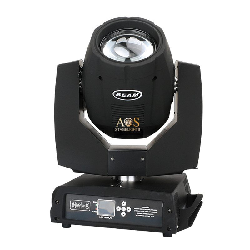 AS <font><b>230</b></font> <font><b>beam</b></font> light disco light DJ stage lighting moving head light strobe party bulb performance stage lights image