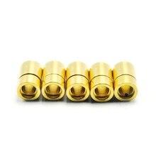 5 шт. Мини корпус для 5,6 мм TO-18 лазер диод w% 2F 7 мм коллиматор линза 8x13 мм