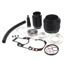 Transom Repair Kit w/Gimbal Bearing 30-803099T1 for Mercruiser Alpha 1 Gen 2