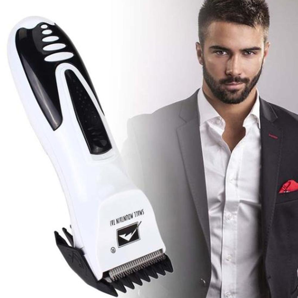 Multi Functional Hair Trimmer Professional Children And Adults Electric Hair Clippers Shaver Machine Household With Low Noise