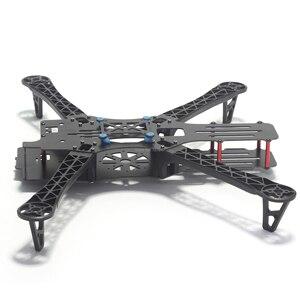 Image 2 - New REPTILE MWC X Mode X500 500mm 500 Full Glass Fiber Alien Multicopter Quadcopter Frame BlackSheep