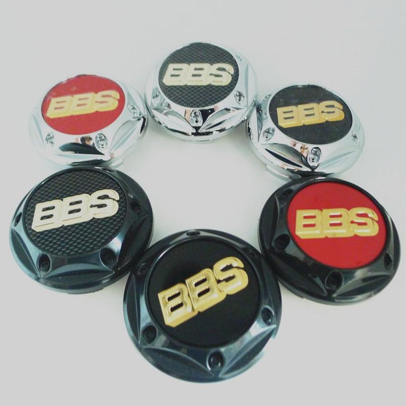 4 шт. 68 мм для колесо BBS Центральная Крышка Ступицы Эмблема для стайлинга автомобиля значок логотип ободка крышка 45 мм наклейки аксессуары