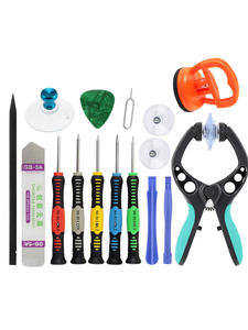 Open-Pliers Suction-Cup-Screwdrivers Mobile-Phone-Repair-Tools S7-Edge Professional iPhone