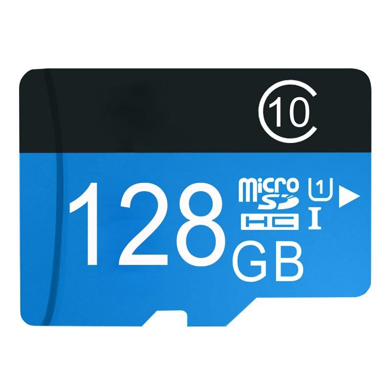 High Speed Cle USB 3.0 Micro SD Card 256GB 128GB 64GB 32GB 16GB Class 10 Tarjeta TF Memory Card Microsd For Smartphone/Tablet