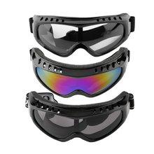 Велосипедные очки для страйкбола тактический Пейнтбол прозрачные очки ветрозащитные мотоциклетные защитные очки