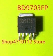 Free shipping NEW 10PCS/LOT BD9703FP BD9703 TO-252