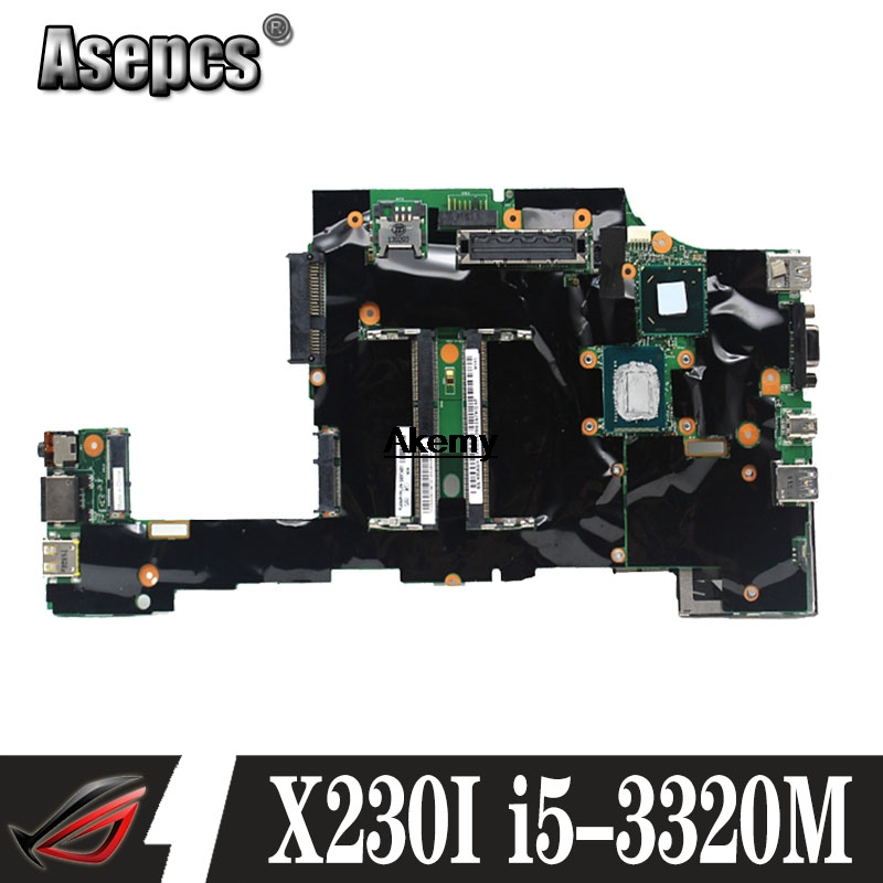 Original laptop Lenovo ThinkPad T440 mainboard i5-4300 CPU W8P 04X5015 04X5014