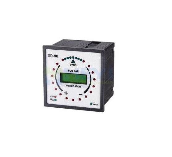 sd 96 96 96 led synchroscope digital medidor synchroscope para switchboard class0 5
