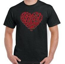 Ich Herz Rot Köpfe Herren Lustiges T-Shirt Valentinstag Ingwer Liebe Haare T T-shirt T-shirt