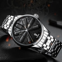 TEVISE Fashion Creative Mechanical Watch Men
