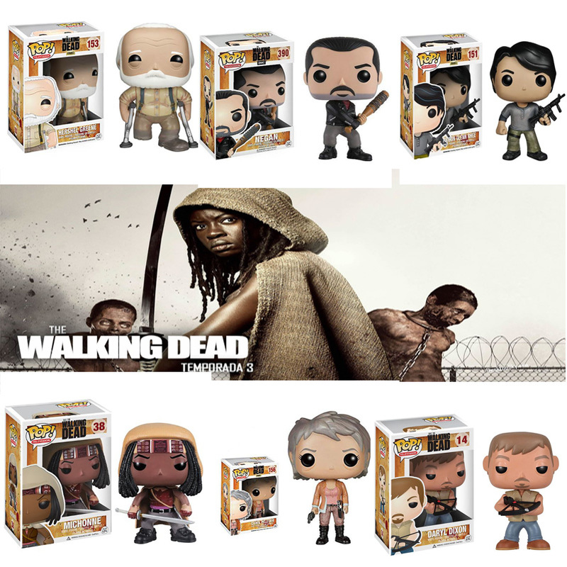 funko-pop-ustv-series-font-b-the-b-font-font-b-walking-b-font-font-b-dead-b-font-collection-model-kids-toys-rick-glenn-carl-figure-doll-toys-for-christmas-gift