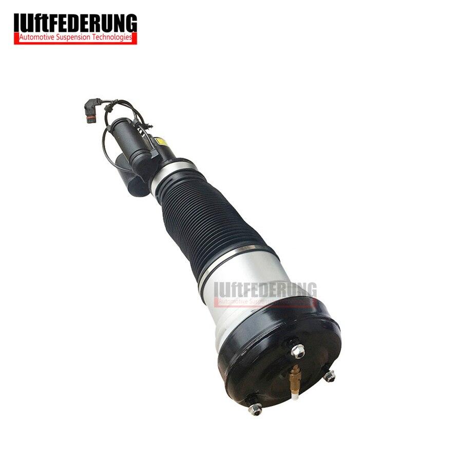 Luftfederung передняя подвеска Пневматическая Пружина пневматическая подвеска амортизатор подходит Mercedes W220 4matic Airmatic 2203202238