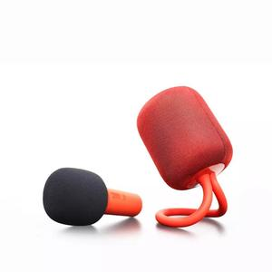 Image 3 - Xiaomi ULlife IK8 Wireless Bluetooth Speakers Recorder Portable KTV Handheld Microphone Karaoke Speaker Box Sound Loudspeaker