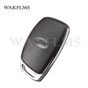 Image 2 - 3 btns Remote Smart Car key 433Mhz For HYUNDAI IX35 with PCF7945A HITAG 2 46 CHIP 95440 2S610 95440 2S600
