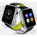 Анти-потеря gps sos sim локатор трекер дети Смарт часы водонепроницаемые Smartwatch для Android iOS