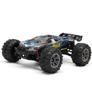 Off-Road-Truck RTR Vehicle Rc-Racing-Cars 4WD Bigfoot 9136 XINLEHONG 9125 Toy VS 1/16
