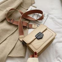 2020 Новая модная женская сумка на плечо повседневный кошелек