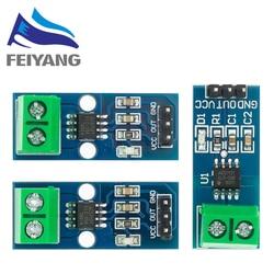 10PCS 5A 20A 30A Hall Current Sensor Module ACS712 module for Arduino ACS712TELC- 5A/20A/30A