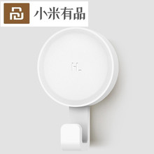 Original Youpin HL Wall Adhesive Life Hook/ Wall Mounted Mop Hook Bedroom Kitchen Wall Holder 3kg max load up Imported 3M Glue