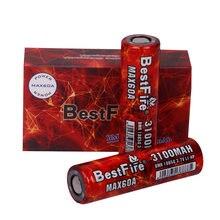 Batería de vapeo para Vaporesso Luxe Polar Swag, pila de vapeo de 3100mAh, 60a, 2 unidades, X-PRIV Mag Alien Vgod