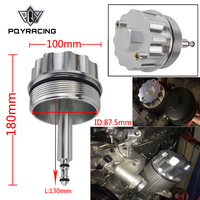 PQY - Adapter Cover Cap for Oil Filter Housing 323 E36 323i/328i E39 523i/528i E46 328 PQY-CAP01
