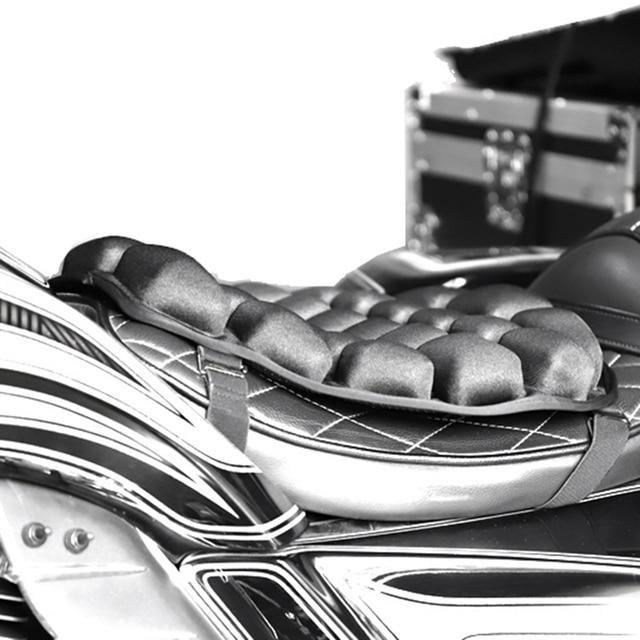 Motorcycle Air Seat Cushion  6