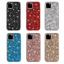 Luxury Shimmering Phone Case For iphone 11 Pro MAX Cases Fashion Glitter Cover
