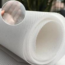 Tela de filtro no tejida de polipropileno, artículos desechables impermeables, tela no tejida desechable, tela de bricolaje hecha a mano