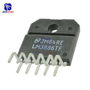 diymore IC Chips LM3886TF LM38