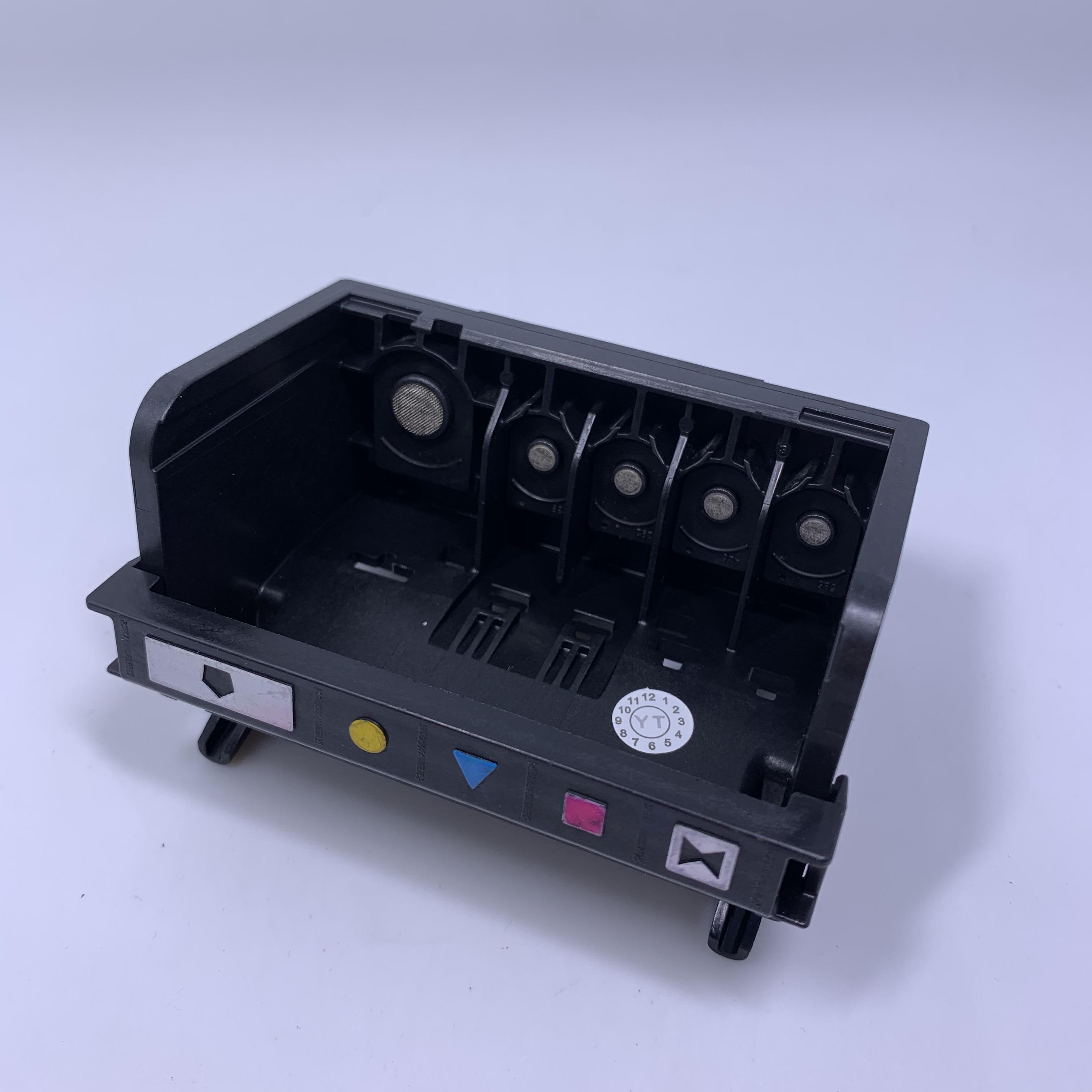 YOTAT 5 slot remanufactured printhead For HP 564 HP564 print head For HP Photosmart D5460/D5463/D5468/C5324/C5370/C5373 printer