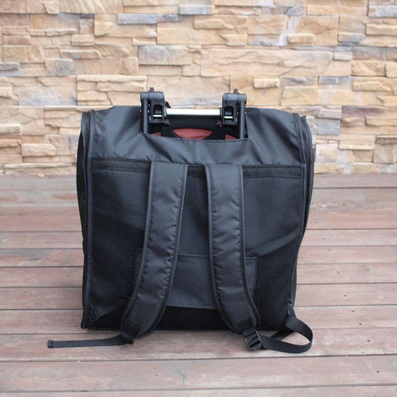 Children's Car Accessories Travel Bag Children's Car Knapsack Children's Car Bac E65D