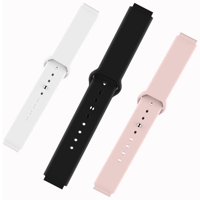 B57 Strap Band For Smart Watch Women Men Waterproof Sweatproof Sport