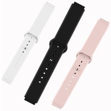 B57 Strap Band For Smart Watch Women Men Waterproof Sweatproof Sport