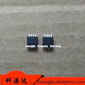 Image 1 - 3PCS/LOT MAX1080L 1080L MAX2750AUA 2750AUAMAX2750  MAX31826 31826 MSOP IN STOCK
