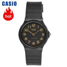 Casio часыmontres auberges chaud petit cadran étudiant sport quartz hommes et femmes montre MQ 24 1B2