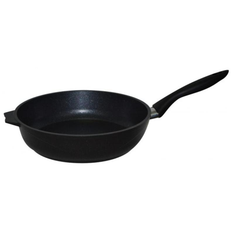 Frying Pan Dream, Granite, Star, 24 cm frying pan dream granite star 28 cm