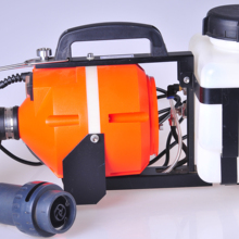 In stock ULV sprayer for hospital disinfection cold fogger