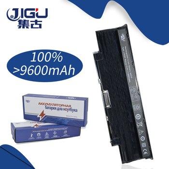 JIGU 9Cell Pin Dành Cho Laptop Dell Cho Inspiron 14R N4010 N4010-148 15R N5010 17R N7010 9T48V J1KND