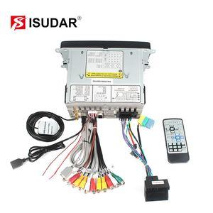 Image 5 - Isudar Car Multimedia player 2 Din Car DVD For VW/Volkswagen/Golf/Polo/Tiguan/Passat/b7/b6/SEAT/leon/Skoda/Octavia Radio GPS DAB