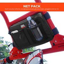 KEMiMOTO sac de rangement aérien pour canette Am Maverick X3 UTV sac sur tête toit tente sac 2017 2018 2019 2020 2021
