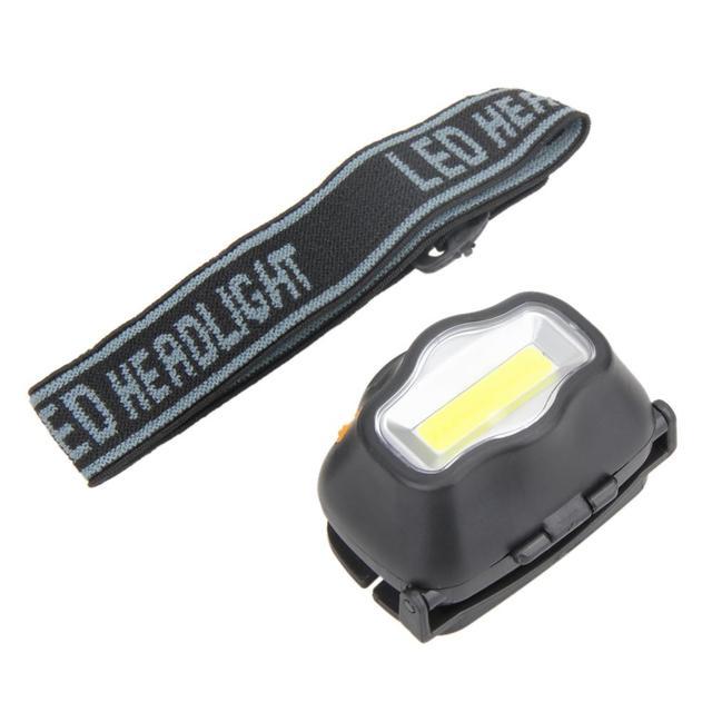 Lighting Headlight 12 Mini COB OutdoorLED magnet RechargeabelHeadlight Camping Cycling Hiking Fishing headlight flashlight torch 3