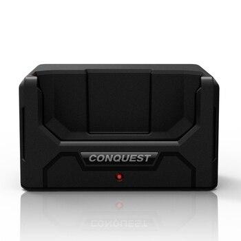 Купить 100% оригинальное зарядное устройство для завоевания S16/ S12Pro/F2/S8/S9/S11/ S1/S10 быстрая зарядная док-станция для прочного смартфона