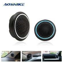 AOSHIKE 2PCS 1.5 Inch Car Audio Speaker