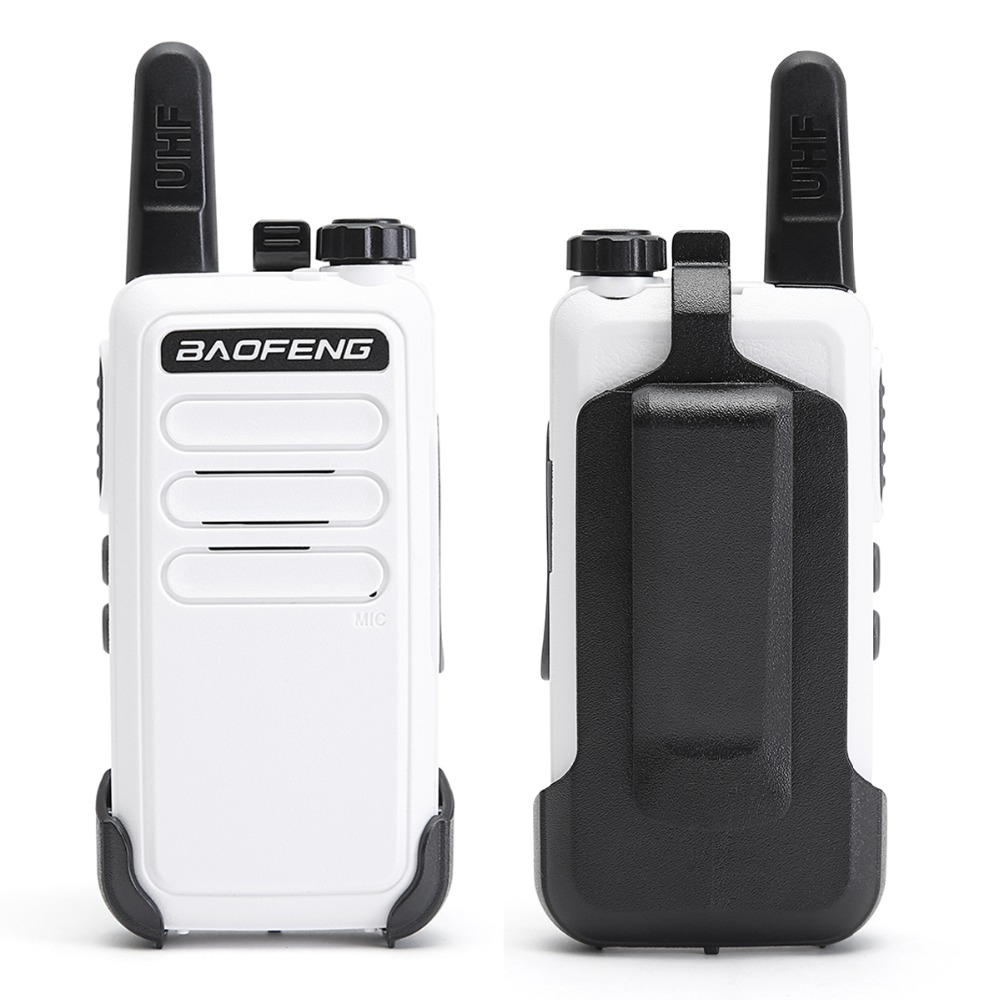 2Pcs/lot Baofeng BF-C9 uhf band Mini Walkie Talkie set bf-888s portable USB Charge Handheld Two Way Ham Radio hunting hiking