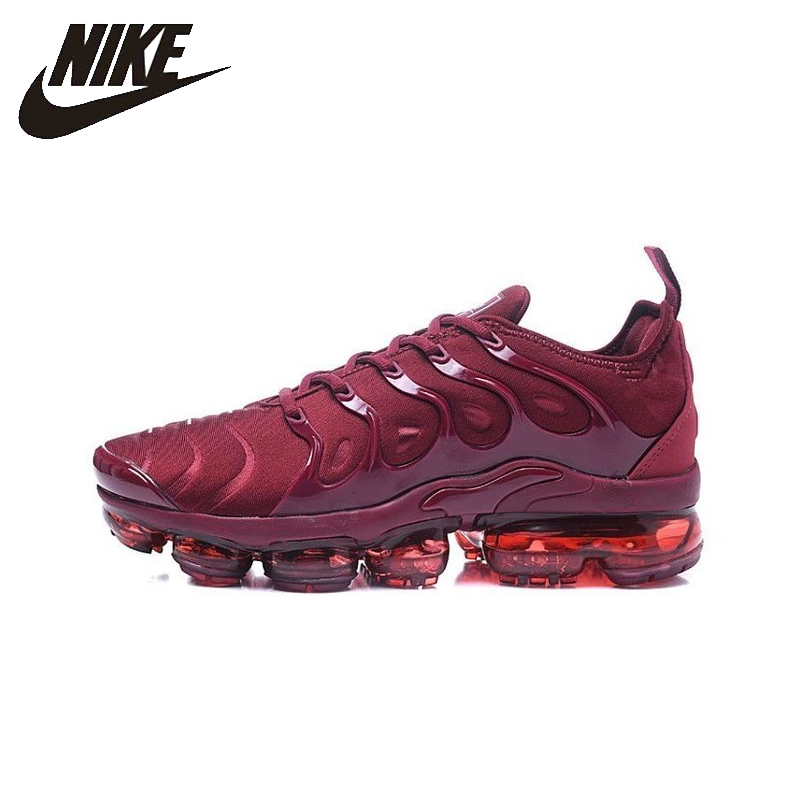 Nike Air Vapormax Plus TN Men New Arrival  Original Running Shoes Non-slip Sports Lightweight Outdoor Sports Sneakers #924453