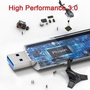 Image 3 - Ingelon External SSD USB 1TB 512GB 256GB 128G USB3.1/3.0 PSSD Hard Drive DIY Logo DJ MV Disk disco duro HDD Case for gift SSD