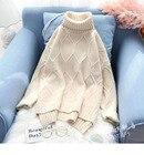 Women Sweater Korean...