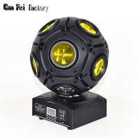 9x12W RGBW 4in1 Led Fußball Moving Head Licht/Led Dj Disco Ball Licht/Bühne licht|rgbw 4in1|disco ball lightmoving head light -